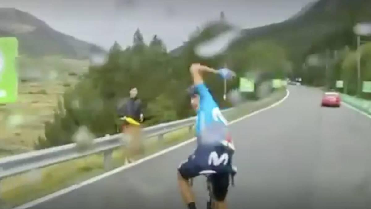 """Marc Soler: """"Es una pena que el trabajo de estos años quede marcado por lo de Andorra"""""""