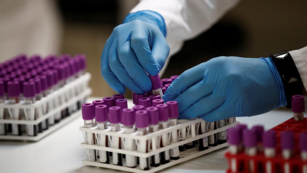 El IPN participa en el estudio de una posible vacuna contra el...
