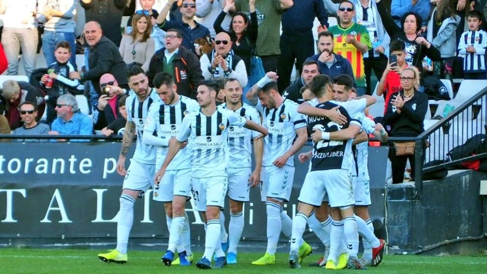 El Castellón calcula pérdidas de casi 1 millón de euros por culpa del 'nuevo playoff'