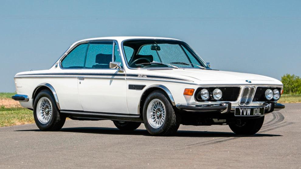 Jay Kay (Jamiroquai) vende tres de sus queridos BMW
