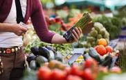 Carlos Ríos aboga por una dieta basada en comida real
