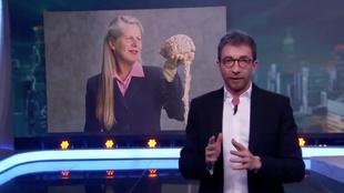"""Los científicos desmontan a Pablo Motos: ¿""""Quién es  para dar lecciones de neurociencias sin ni pajolera idea""""?"""