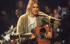 El álbum salió publicado después del suicidio del líder de Nirvana