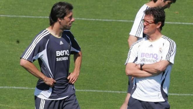 Fabio Capello: Ronaldo Nazario Was A Problem In The Dressing Room