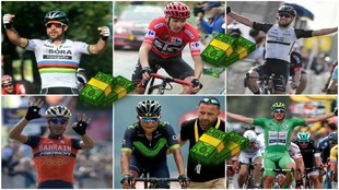 El sorprendente Top 10 de los salarios del ciclismo: ¡5 Ineos y tan sólo un ciclista español!