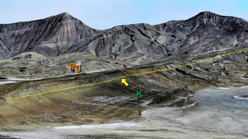 Mapean los retos del meteorito que acabó con los dinosaurios