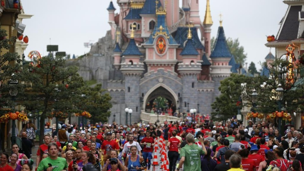 Disney World, claro favorito para albergar lo que resta de temporada NBA
