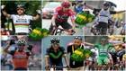 El sorprendente Top 10 de los salarios del ciclismo