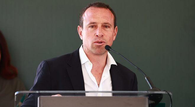 Gerardo Torrado, en una conferencia.