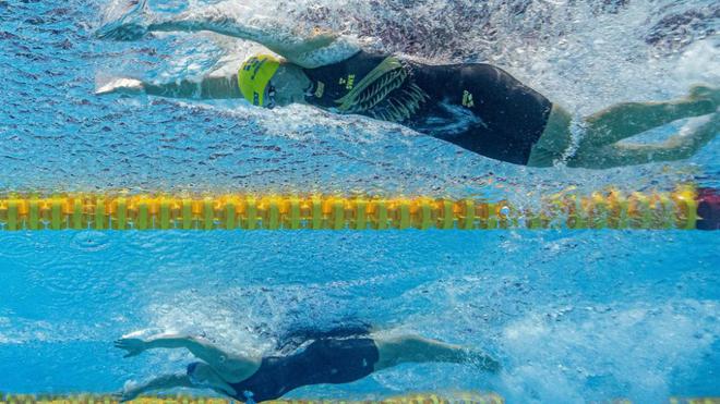 Los Mundiales de piscina corta se retrasan hasta diciembre de 2021