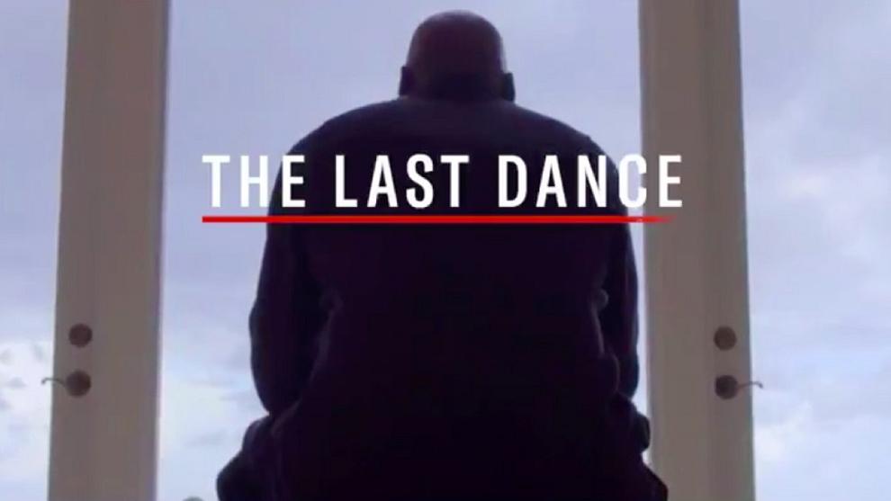 Imagen de 'The Last Dance'