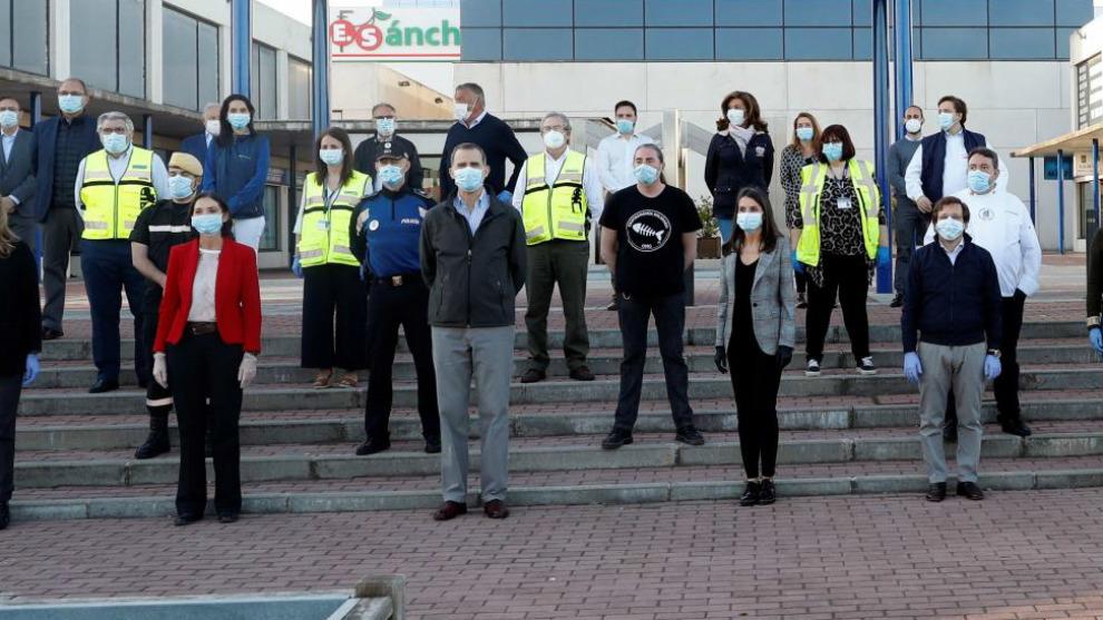 Datos y cifras de coronavirus en españa hoy: muertes, contagios, pcr...
