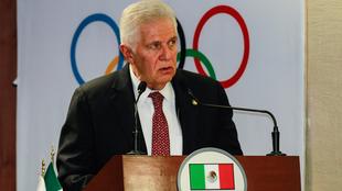 Carlos Padilla informó sobre las medidas que tomará el COM tras el...