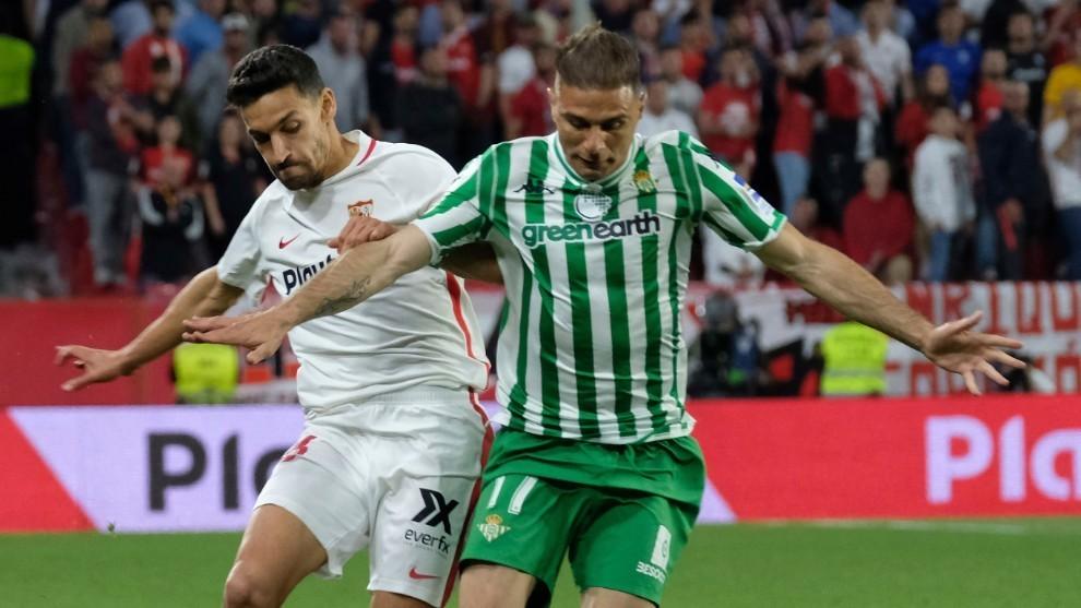 LaLiga Santander to return on June 12 with Sevilla vs Real Betis
