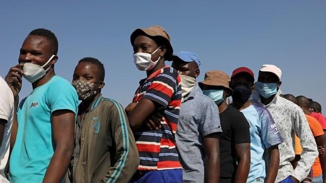 ¿Cuáles son los 10 países que registran menos contagios y muertes...