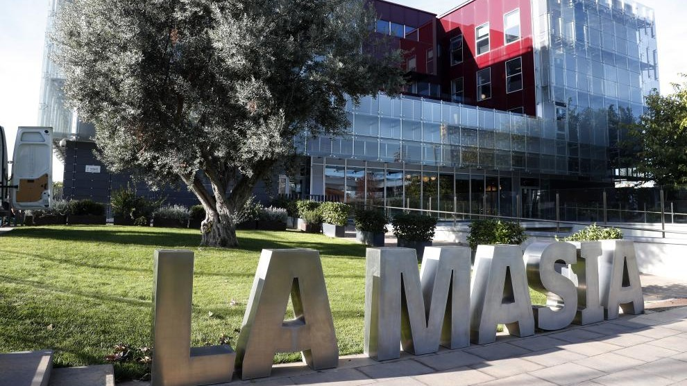 Court sides with Barcelona in La Masia legal case