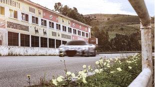 El 'Floriopoli' es el lugar más reconocible del recorrido.