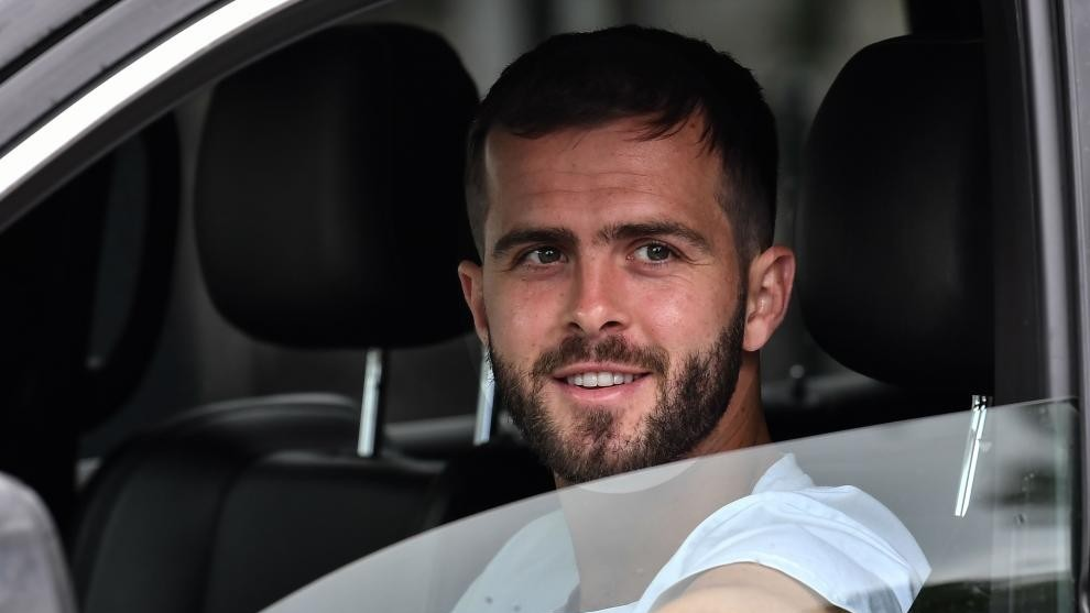 Barcelona confident it will be fourth time lucky with Pjanic