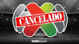 El Clausura 2020 de la Liga MX ha sido cancelado por el coronavirus.