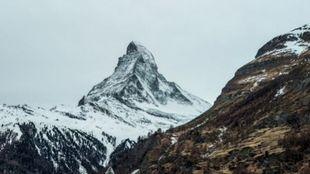Zermatt propone un descenso de cinco km para sustituir al del...