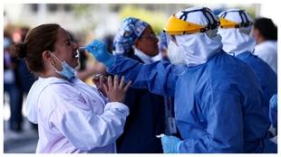 Coronavirus America Datos de Venezuela, Peru, Bolivia, Honduras,...