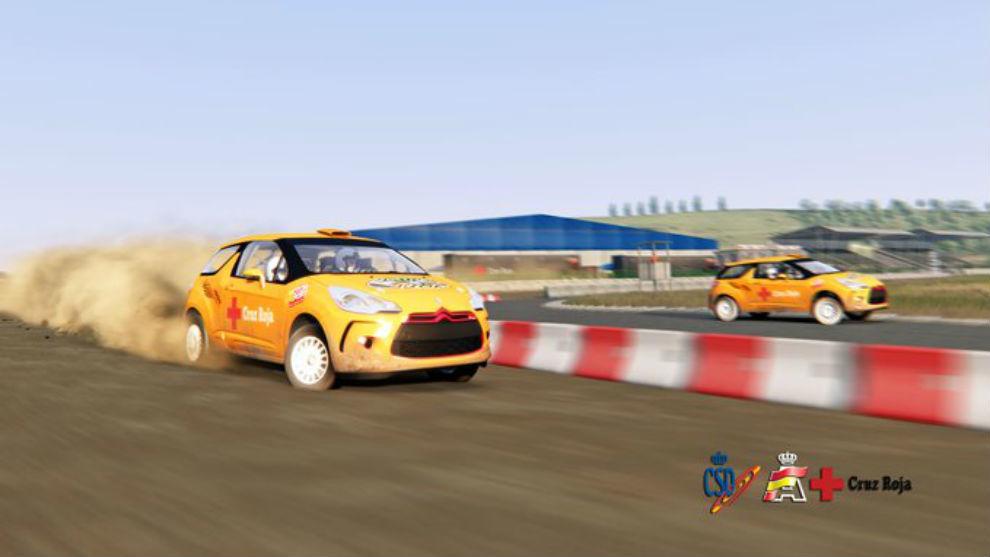 Vuelve la Carrera de Campeones... en formato virtual