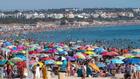 El protocolo de las playas: control de aforo, carriles de acceso y...