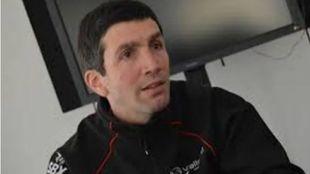abier Ajona, ex director de Ordino Arcalís