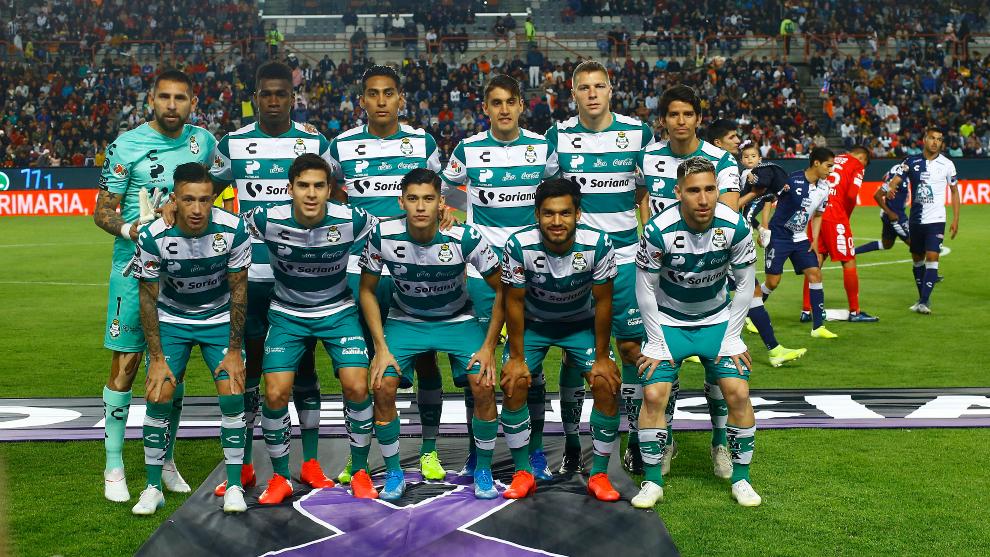 15 jugadores de Santos dieron positivo por Covid-19