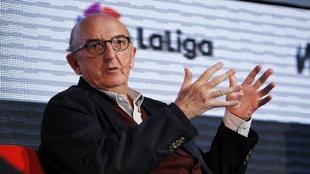 """Roures: """"El Barcelona tiene un agujero en las cuentas y parece que a nadie le importa"""""""