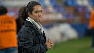 Eva Espejo habló sobre la cancelación del Clausura 2020.