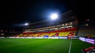 Morelia se quedaría sin fútbol de Primera División.