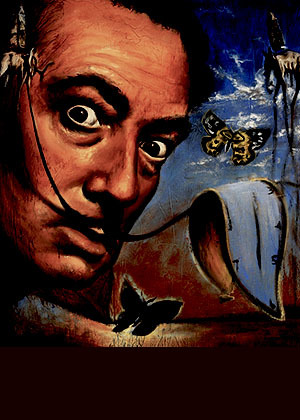 Christie's vende joyas diseñadas por Dalí y otros artistas