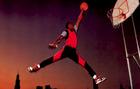 Michael Jordan utilizó estas Nike Air Jordan 1S en 1985