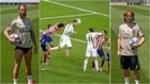 "La intrahistoria del gol de Lisboa: ""Yo sabía que íbamos a marcar"""