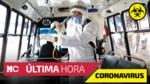 Coronavirus México hoy 24 de mayo; últimas noticias, contagios y muertes