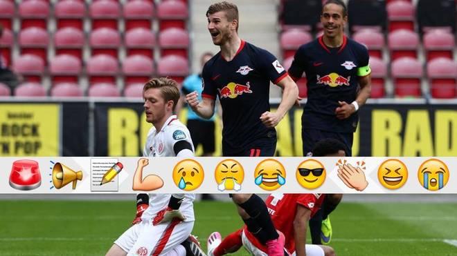 Werner también sería un buen fichaje...