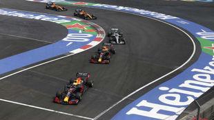 México habilitará hospital para COVID-19 en Autódromo para Fórmula...