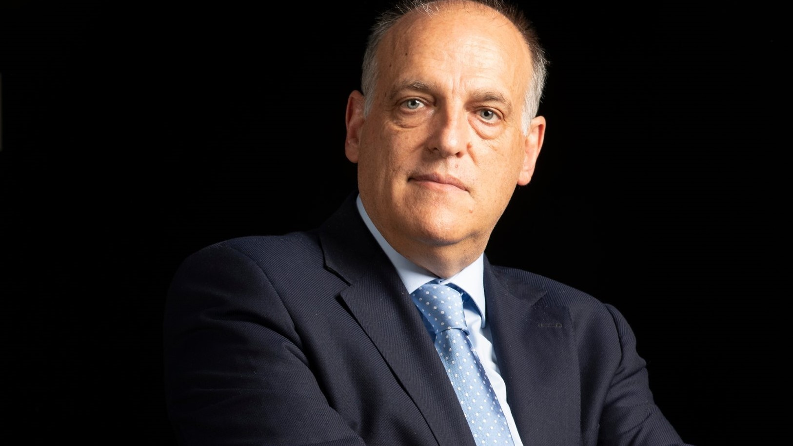 Tebas: LaLiga's hope is to return on June 11 with Sevilla vs Real Betis