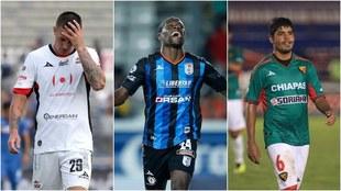 Lobos BUAP, Jaguares de Chiapas y San Luis, entre los clubes que se...