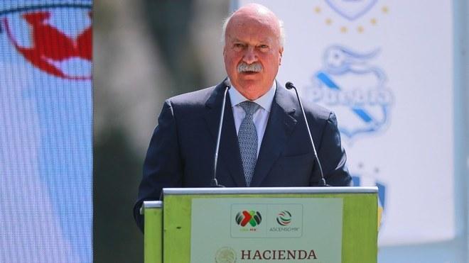 Enrique Bonilla revela la implementación de un protocolo para la Liga MX