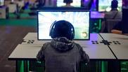 El tráfico habitual de datos de internet por videojuegos aumentó con...