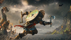 Assasin's Creed Valhalla es uno de los juegos más esperados