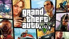 Imagen de la portada de 'Grand Theft Auto V'