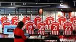 El Atlético reabre sus tiendas del Wanda y Gran Vía