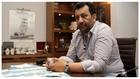 Al Thani, durante una entrevista