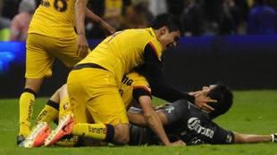 El América se llevó el título del Clausura 2013