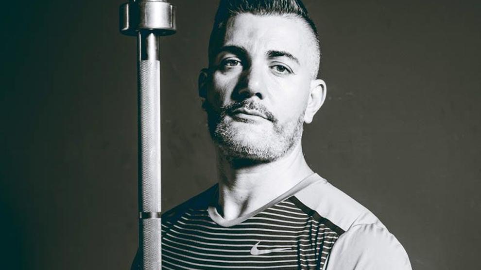 Iván Perujo, el entrenador personal de la celebrities triunfa en Instagram con sus entrenamientos