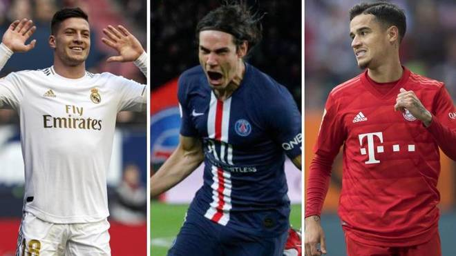 Transfer Market Wednesday S Transfer Round Up Thiago Silva Jovic And Cavani To All Play In Milan Next Season Marca In English