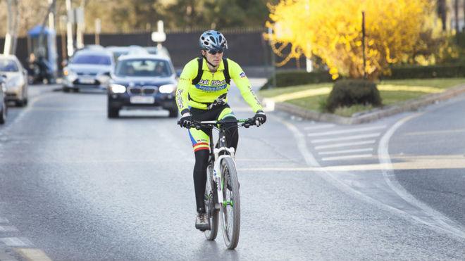 La DGT pide volver a la 'normalidad' usando la bicicleta en las ciudades
